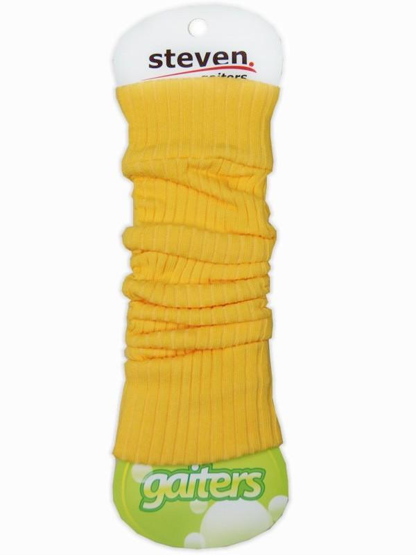 Miodowy żółty